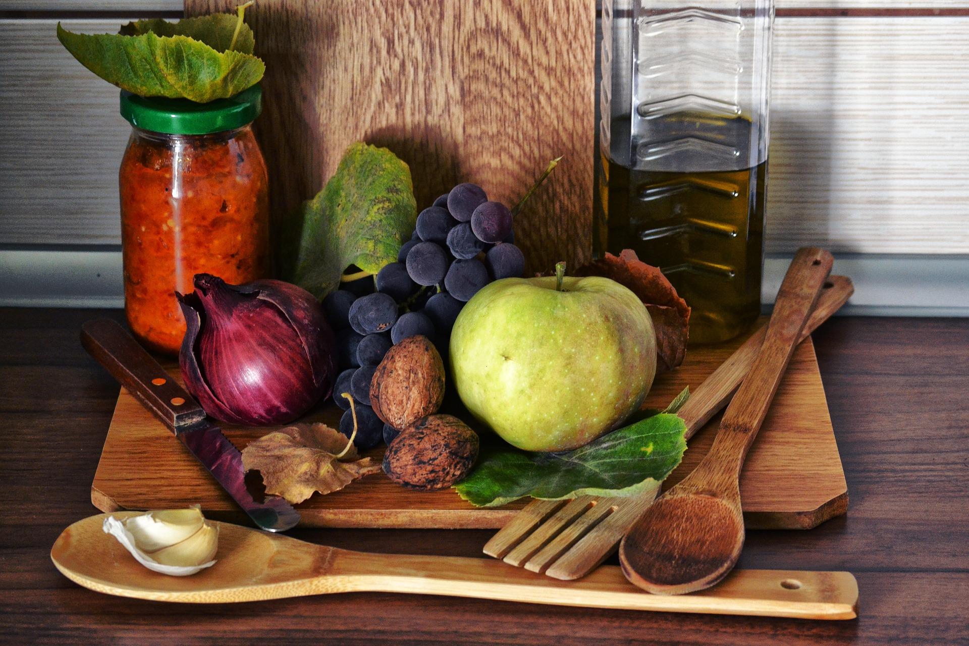 Wychodzenie z diety warzywno-owocowej