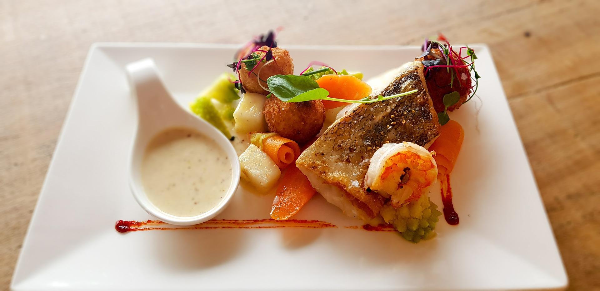 Jak skomponować dietetyczny obiad?