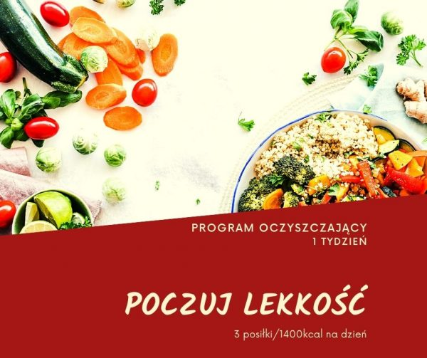 indywidualny program żywieniowy